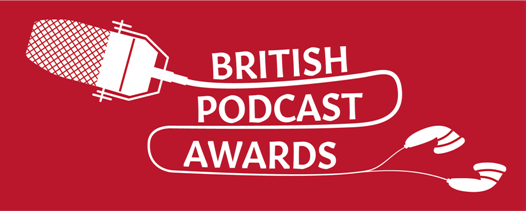 BritishPodcastAwards