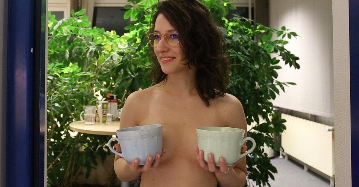 Kate Upton nackt - Bilder - Jolie