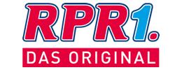 RPR1. mit neuem Sound-Design