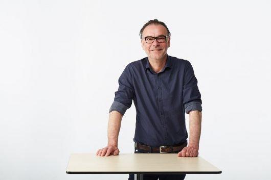 Life Radio Programmchef Steffen Schambach (Foto: Life Radio/Weihbold)