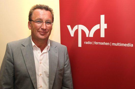 Klaus Schunk (Bild: vprt.de)