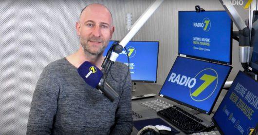 Andi Scheiter (Bild: Radio 7-Homepage)