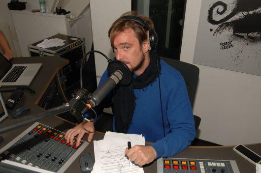 Mabo Sonson Winson (Bild: Flux FM)