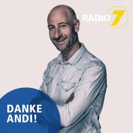 Andi Scheiter (Bild: Radio 7)