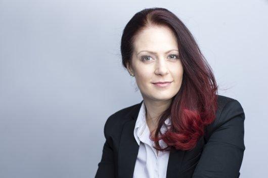 Julia Schutz (Bild: ©Antenne Thüringen)