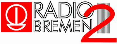 Altes Logo von Radio Bremen 2 (Bild: Wikipedia)
