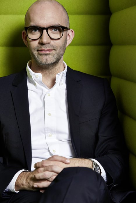 Bernhard Bahners (Bild: ©radio.de)