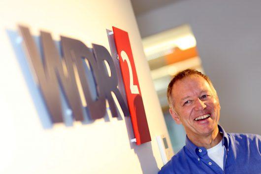 Jürgen Mayer (Bild: ©Monika Sandel/WDR)