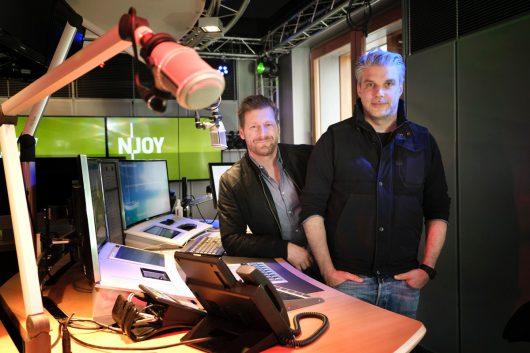 Andreas Kuhlage und Jens Hardeland (Bild: ©NDR)