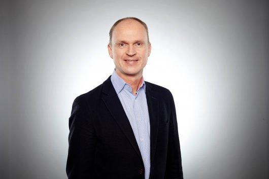 Frank Bachér (Foto: Bastian Görgens)