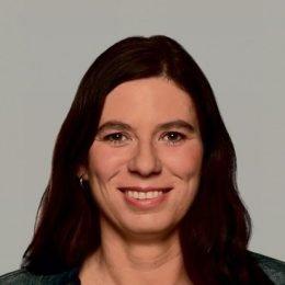 Sandra Scheeres (Bild: @SPD Berlin)