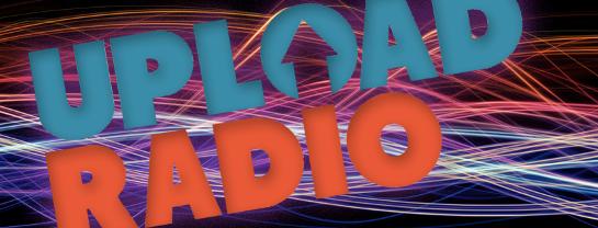 Upload Radio UK