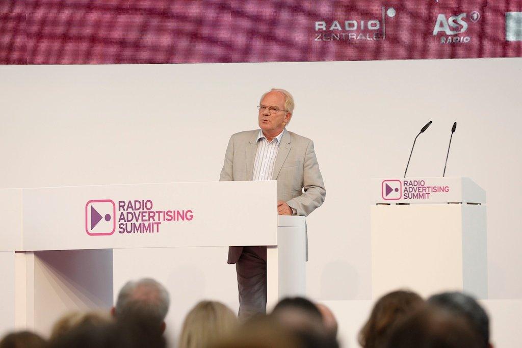 Lutz Kuckuck (Radiozentrale)