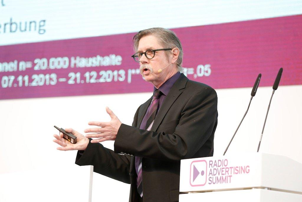 Christoph Wild (ARD Werbung Sales & Sevices)