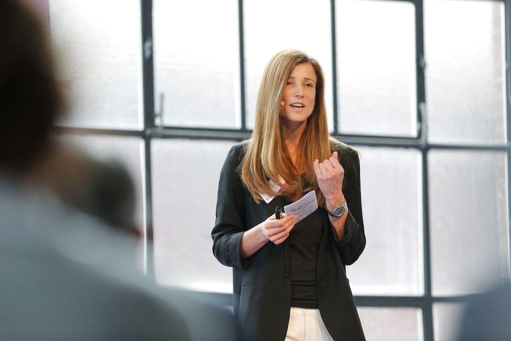 Anne Stillig (Vodafone)