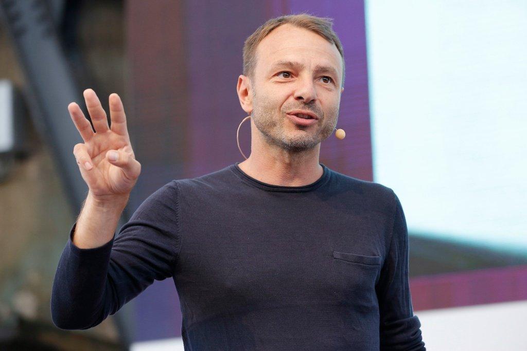 Tomas Bacoccoli (Planet B)
