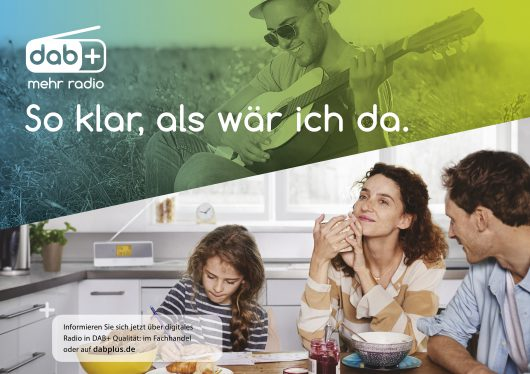 Berlin: DAB+ Neubelegung beschlossen und weiterer Multiplex geplant