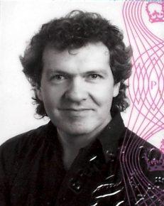 Dave Colman (Bild: privat)