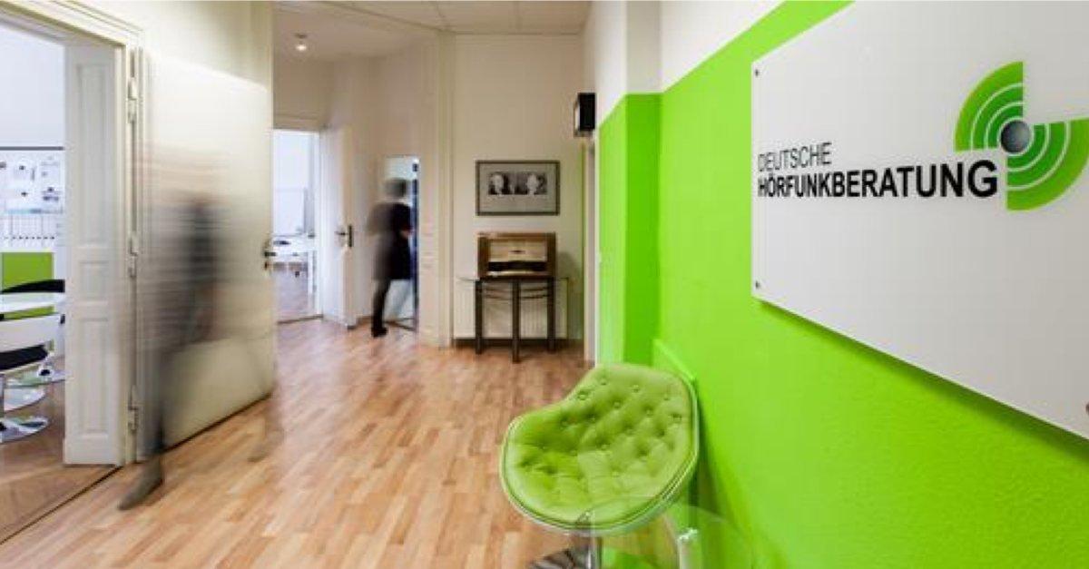 deutsche h rfunkberatung sucht berater w m in voll oder. Black Bedroom Furniture Sets. Home Design Ideas