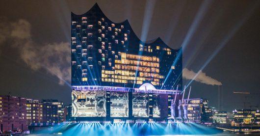 Deutscher Radiopreis 2017 in der Elbphilharmonie