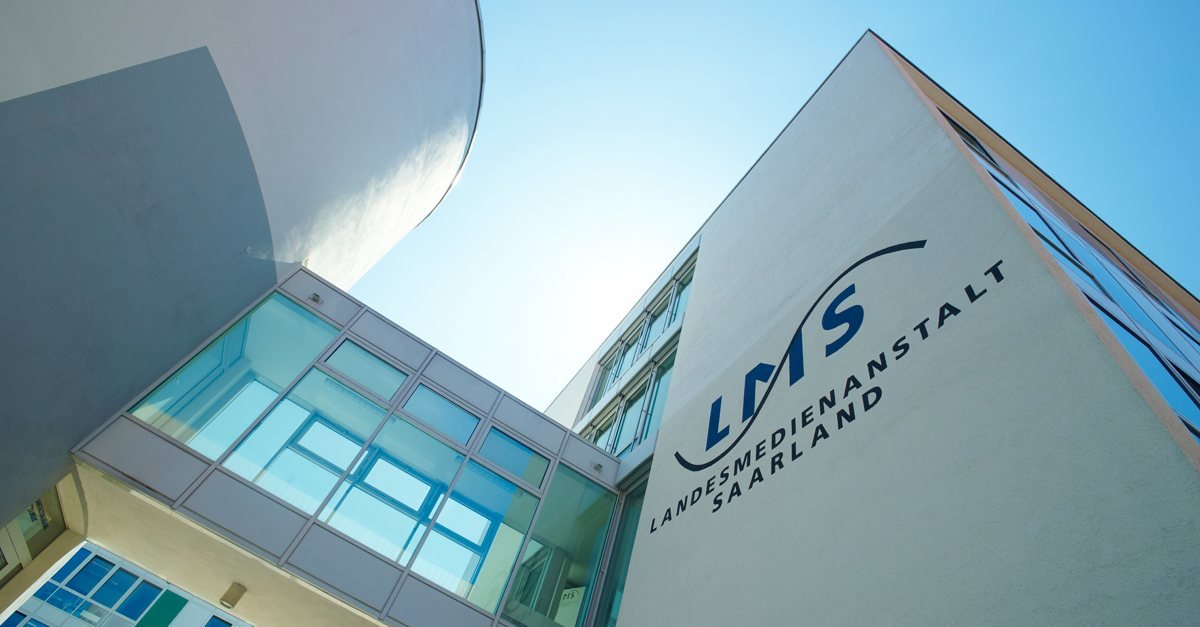 Landesmedienanstalt Saarland (Bild: ©LMS)