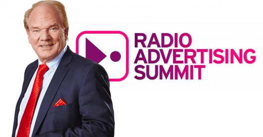 Lutz Kuckuck lädt ein zum Radio Advertising Summit (Bild: Radiozentrale)