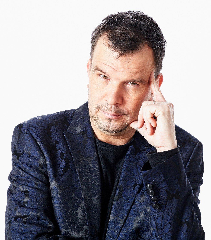 Markus Knoll (Bild: Schwarzwaldradio)
