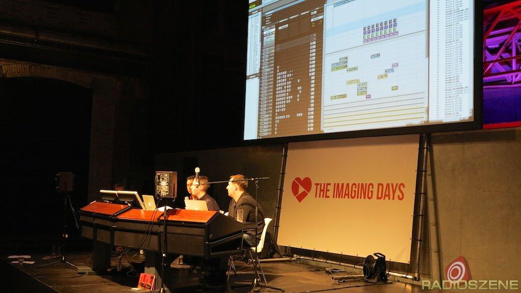 Production Vault-Team (ReelWorld)