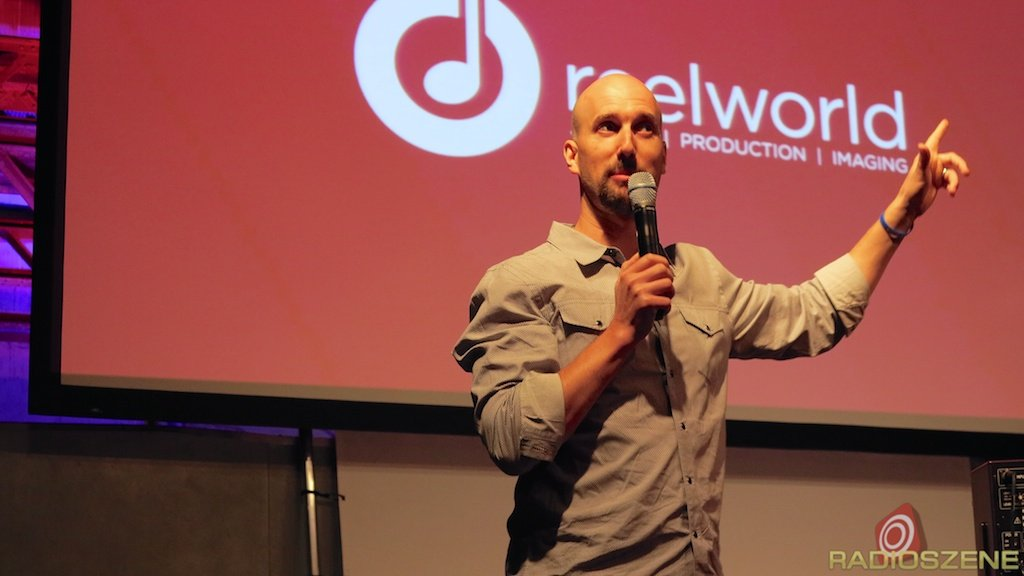 Erik Huber (ReelWorld)