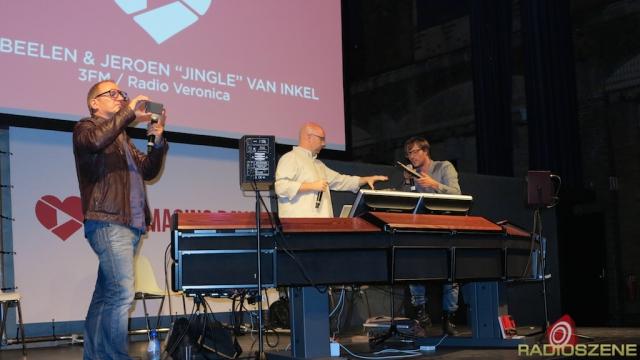 Jeroen van Inkel, Ryan Drean, Giel Beelen