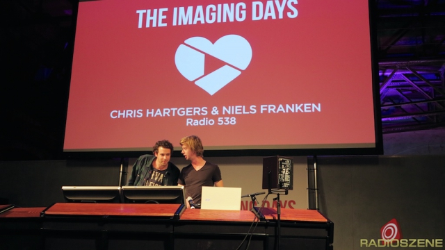 Chris Hartgers, Niels Franken