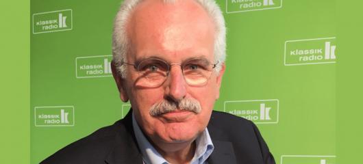 Ulrich Deppendorf (Bild: ©Klassik Radio)
