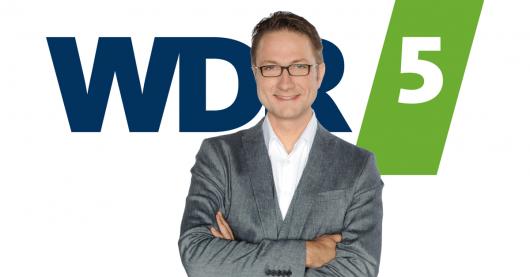 Uwe Schulz (Bild: © WDR/Herby Sachs)