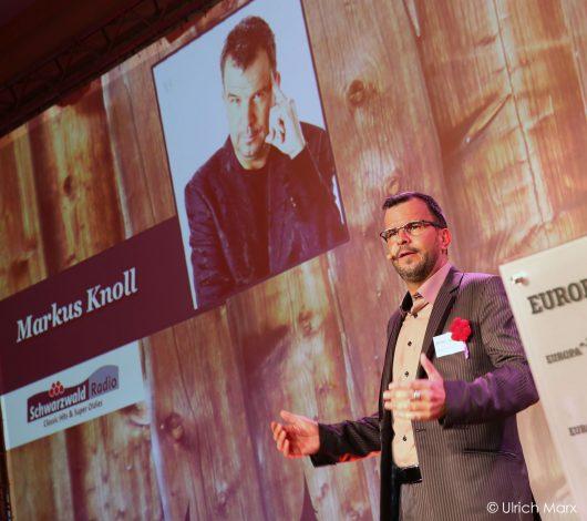 Markus Knoll (BIld: ©Ulrich Marx)