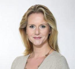 Caroline Grazé - Geschäftsführerin der Radioplayer Deutschland GmbH
