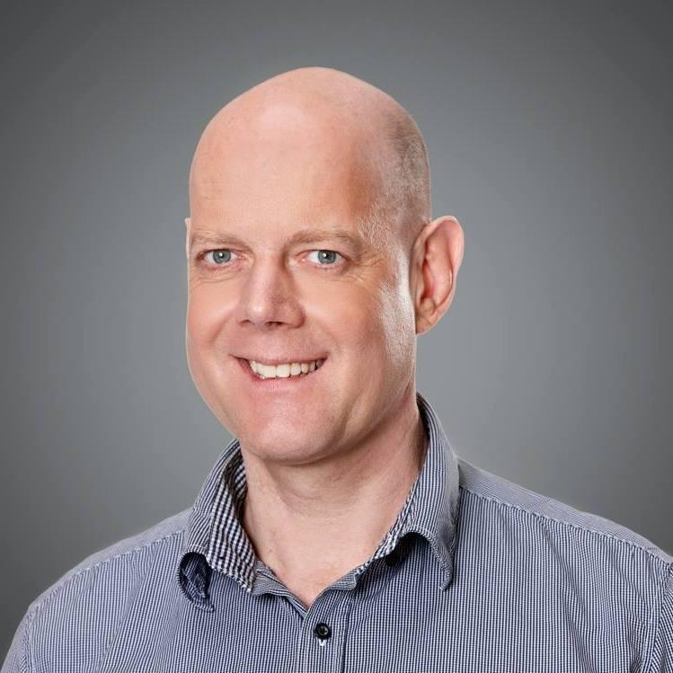 Herbert Visser (Bild: 100% NL)