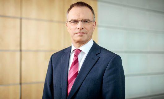 Neuer DLF-Intendant Stefan Raue (Bild: ©MDR/Marco Prosch)