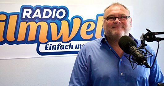 Edmund Soutschek (Bild: ©Radio Ilmwelle)