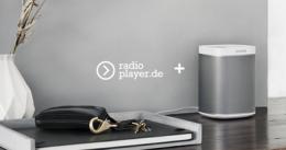 Sonos Home Sound System jetzt mit Radioplayer (Bild: ©Sonos)