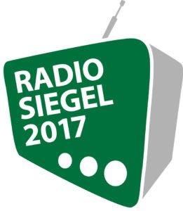 Radiosiegel 2017
