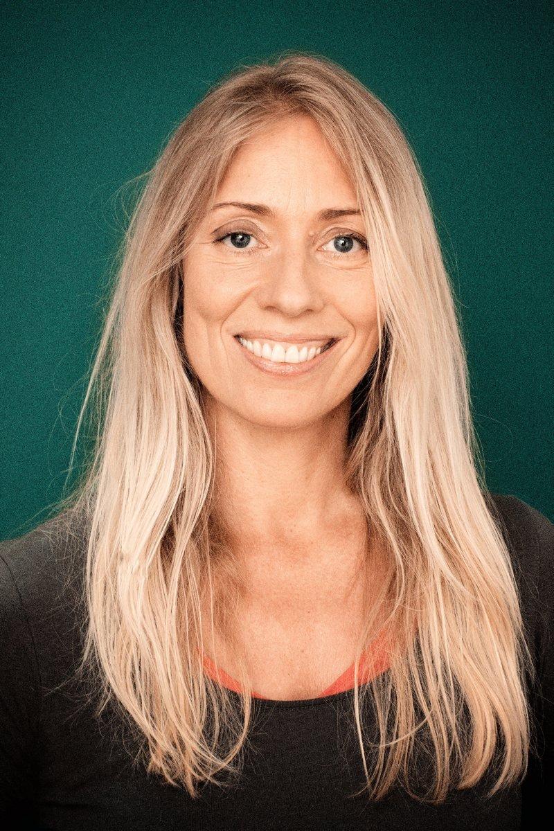 Anja Caspari