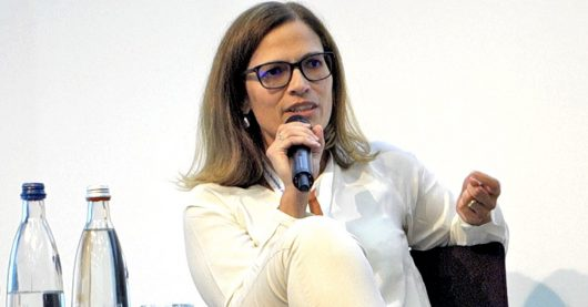 Carmen Schmalfeldt (Bild: Ulrich Köring/RADIOSZENE)