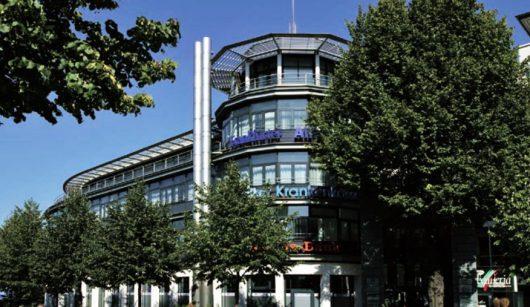 LPR Hessen-Gebäude