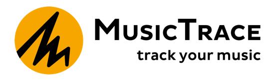 MusicTrace-Logo
