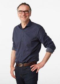 Programmchef Steffen Schambach (Bild: ©Life Radio/Wimmer)