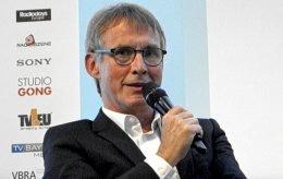 Viktor Worms erklärt, wie gute Moderatoren immer den passenden Ton treffen können