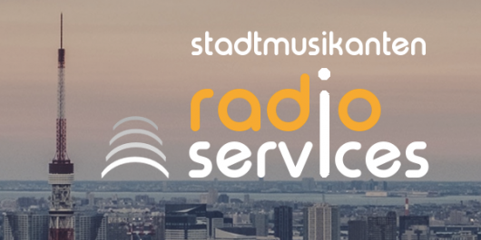 Stadtmusikanten-Logo (Bild: ©Stadtmusikanten)