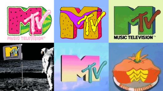 MTV-Logos (Bild: ©Viacom)