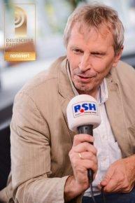 Carsten Kock (Bild: R.SH/Annika Löwe)