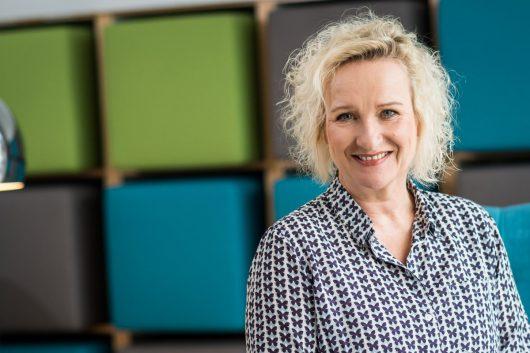 Christiane Hampe, Nachrichtenefin der REGIOCAST-Nachrichten (Bild: ©REGIOCAST)